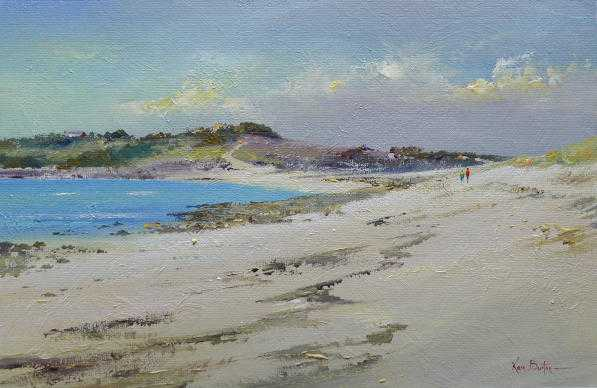 Isles of Scilly - St Agnes
